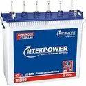 Tt 3050 Microtek Inverter Batteries, 150 Ah