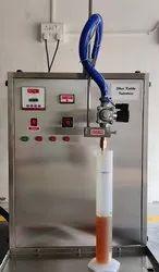 Electric Automatic Ayurvedic Liquid Filling Machine, Filling Range: 10 Ml - 1 Ltr