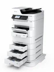 Epson WorkForce Pro WF-C879R Multifunction A3+ Color Printer