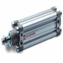Norgen Cylinder
