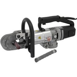 Steel,Copper Tramev Portable Electric Cable Cutter, Maximum Cutting Capacity: 30mm, Model Name/Number: 1.50.606598599