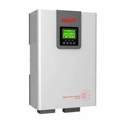 Hybrid Solar Inverter Repairing Services, in Pan India, Capacity: 3.7 - 90 kW