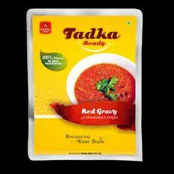 Tadka Ready Red Gravy