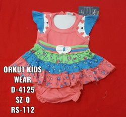 Kids Infant Wear