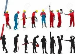 Skilled Industrial Manpower Solution, Pan India