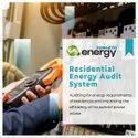 Residential Energy Audit Service