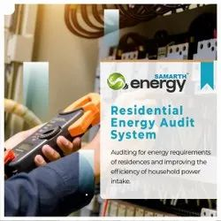 Electrical Residential Energy Audit Service, Global