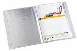 Display Book 50 Leaf Size A4 (DB504)