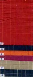 Cotton Fabric For Women Kurtis, Multicolour