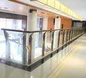 Frameless Interior Railing