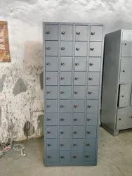 Steel 40 Door Cell phone storage Lockers