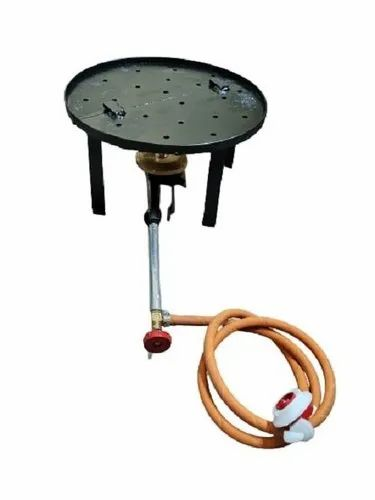 VKE 1 Gas Tandoor Small Plate, For Restaurant