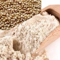 Nirogya Natural Foods Indian ORGANIC JOWAR/SORGHUM FLOUR, 25 And 50 Kg, Packaging Type: Pp Bags