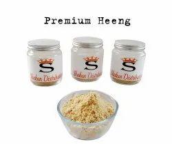 Premium Heeng Powder, Packaging Type: Bottle, Packaging Size: 1 Kg