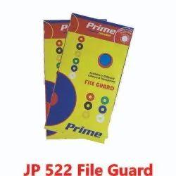 Hard Paper JP 522 File Guard, Packaging Type: Box