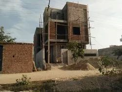 Concrete Frame Structures Residential Guest House Construction Services