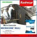 Microcone RG(L) Micro Concrete