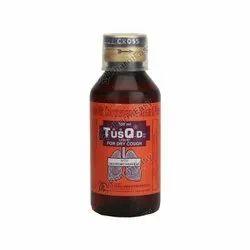 Dry Caugh Syrup