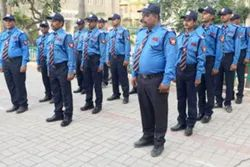 Collage Security Guards Service Provider