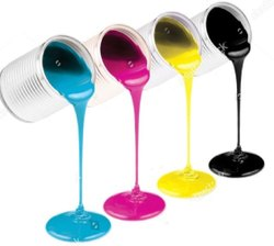 Reactive Polyamide Resin Based Printing Inks
