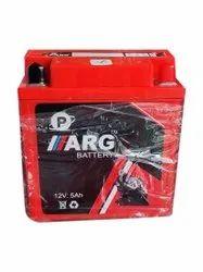 Car ARG 5Ah Battery
