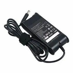 Black ABS Plastic Laptop Adaptor Repair Service