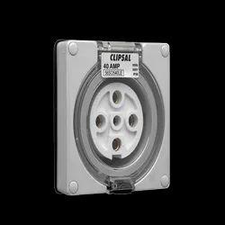 Clipsal 40 Amp Socket