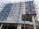 Structural Glazing Work