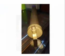 Manual pump plastic barrel