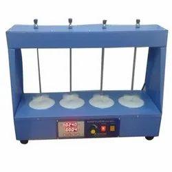 SHI-198 Jar Testing Multiple Spindle Stirrer