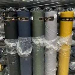 Ns Lycra Fabric Imported
