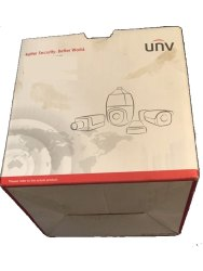 UNV Wireless Cctv Camera