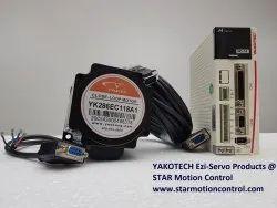 750 Watt Single Phase MS-S3 Yako Easy Servo System for Machine Engraving