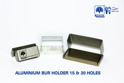 Bur Holder (s.s.metal)