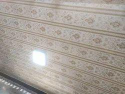 ROYAL BEDROOM WALLPAPER