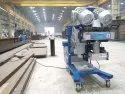 SwiftMill Plate Beveling Machine