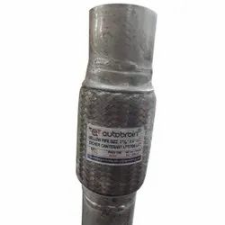 Bellow Pipe For Truck