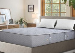 Eclipse International White Hotel Bed Mattress, Model Name/Number: Slebms