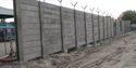 Precast Heavy Industrial Wall