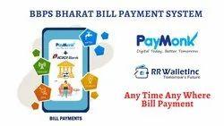 在线Bbps Bharat账单付款系统