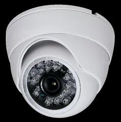1.3 MP CCTV Dome Camera, Max. Camera Resolution: 1280 x 720, Camera Range: 30 m