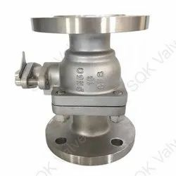 A182 F304L Stainless Steel Ball Valve