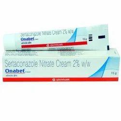 Sertaconazole 2% Onabet Cream