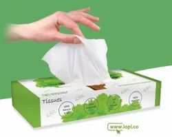 Tissue Paper Packaging Box ''''Make in INDIA'''', Capacity: 1-5 Kg
