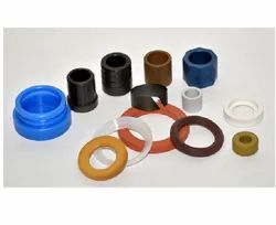 Customized Plastic Moulded Components
