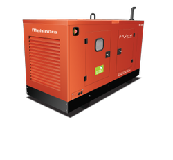 20 Silent Diesel Generator