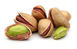 Natural Pistachio Nut, Packaging Type: Sacks, Packaging Size: 20 Kg