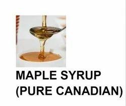 Maple Syrup, 5.00 Kg Bag