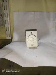 Mahi Electronic Penta Type Socket Fan Regulator
