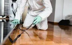 Warehouse Pest Control Services